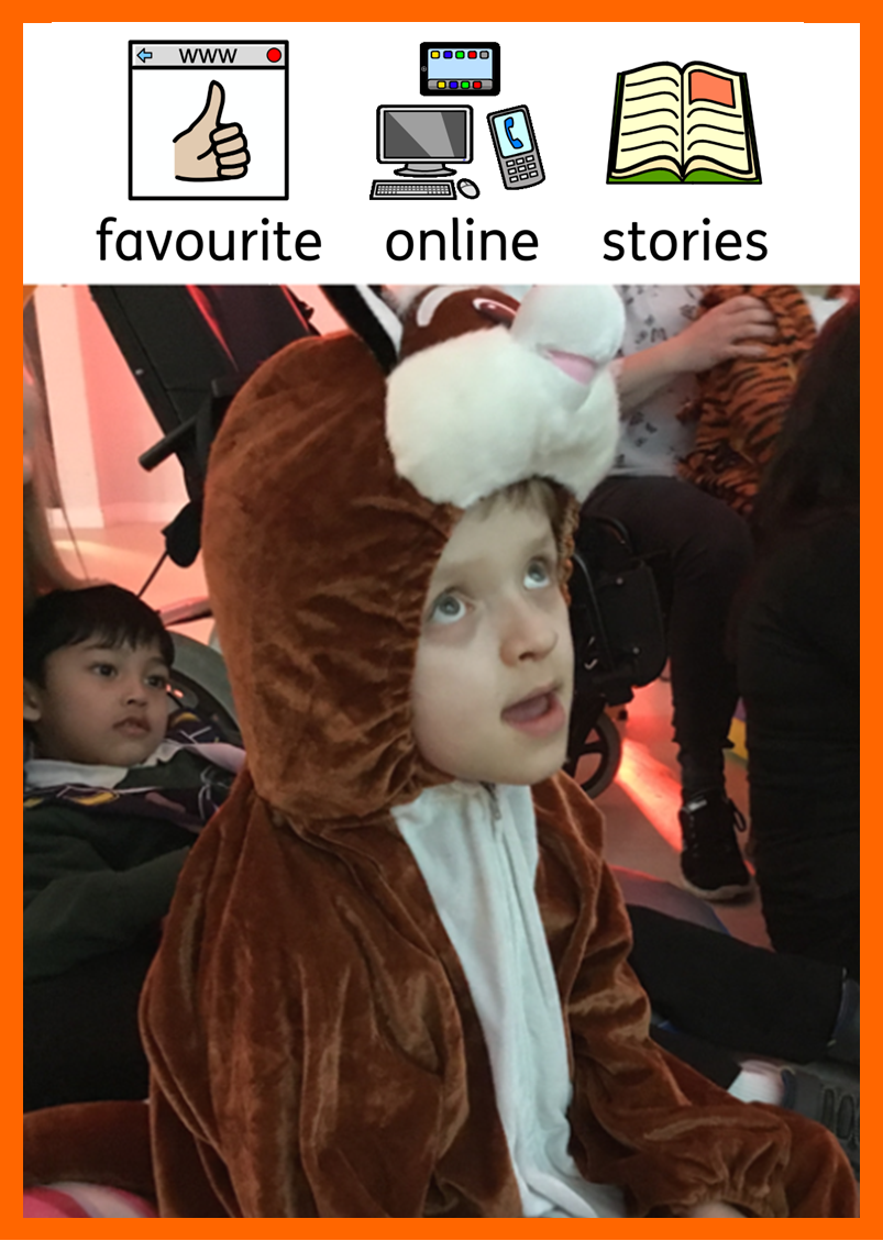 Favourite Online Stories