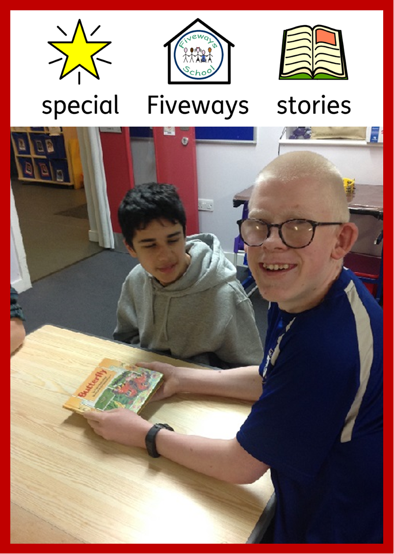 Special Fiveways Stories