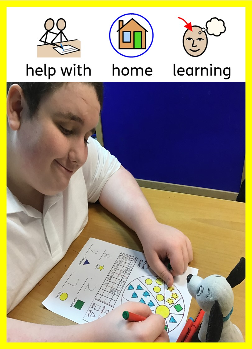 Help with Home Learning